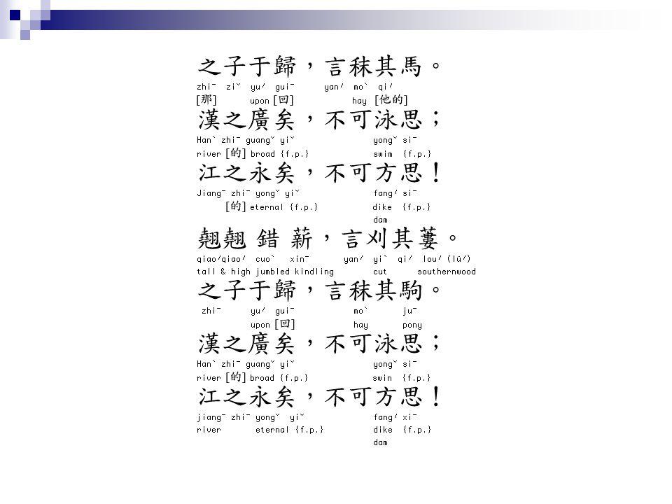 Puisi Dinasti Tang ( 唐诗 ) 50.000 puisi, 2.200 sastrawan Puisi Dinasti Tang: Awal Tang ( 初唐 ) Masa berkembang ( 盛唐 ) Pertengahan ( 中唐 ) Akhir ( 晚唐 )