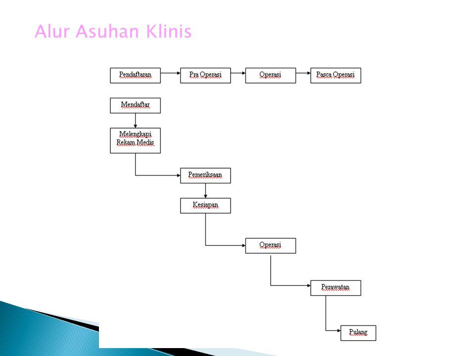 11 Alur Asuhan Klinis