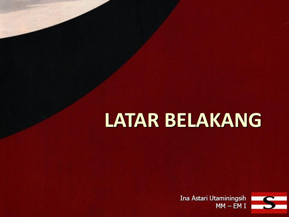 LATAR BELAKANG Persaingan bisnis logistik semakin ketat Asosiasi Logistik Indonesia (ALI ) : 300 perusahaan di wilayah DKI Jakarta dan sekitarnya Asosiasi Perusahaan Jasa Pengiriman Ekspres Indonesia (Asperindo) : 140 perusahaan di DKI Jakarta & 900 perusahaan di seluruh Indonesia Andrianto sebagai Direktur Penjualan dan Pemasaran Fin Logistic (artikel Industri Logistik : Segudang Peluang di Tengah Aneka Tantangan ) : porsi kue bisnis logistik masih tetap besar, meski jumlah pemain di bisnis ini terus bertambah SEMINAR PROPOSAL TESIS – BLUE OCEAN STRATEGY PT.