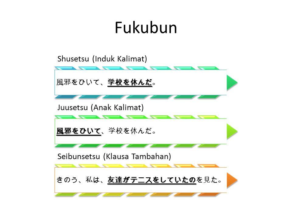 Fukubun