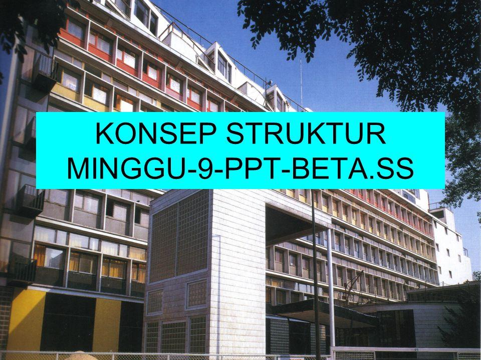KONSEP STRUKTUR MINGGU-9-PPT-BETA.SS