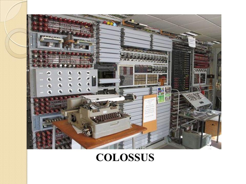 ENIAC (Electronic Numerical Integrator And Computer) (1943 – 1946)  Dikembangkan oleh John Mauchley dan J.