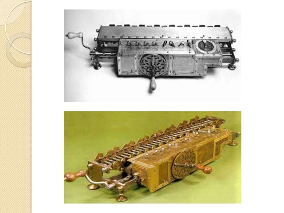 Charles Babbage (1792 – 1871) seorang profesor pada University of Cambridge (Inggris) dan penemu speedometer: 1.
