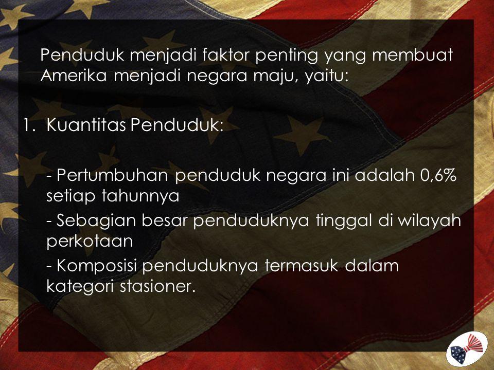 KEUNIKAN DARI AMERIKA SERIKAT Banyak fenomena yang unik di amerika yang sangat berbeda dengan yang ada di Indonesia.