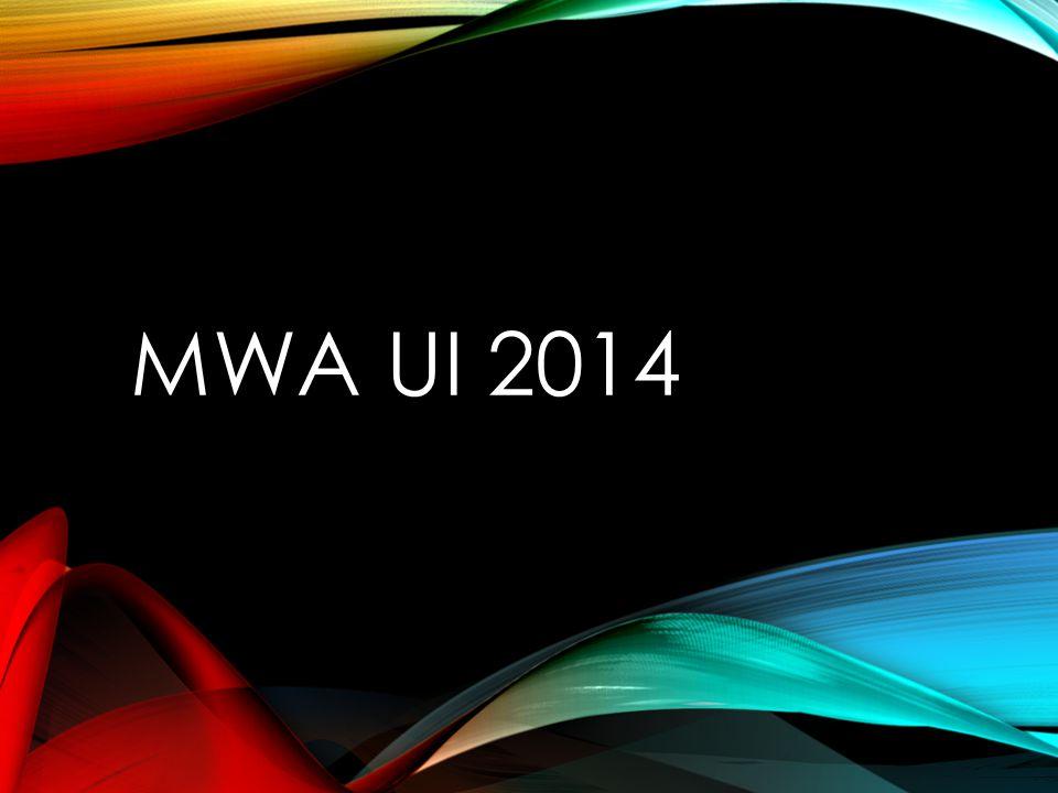 MAJELIS WALI AMANAT (MWA) MWA adalah organ Universitas Indonesia yang mewakili kepentingan pemerintah, masyarakat dan universitas.