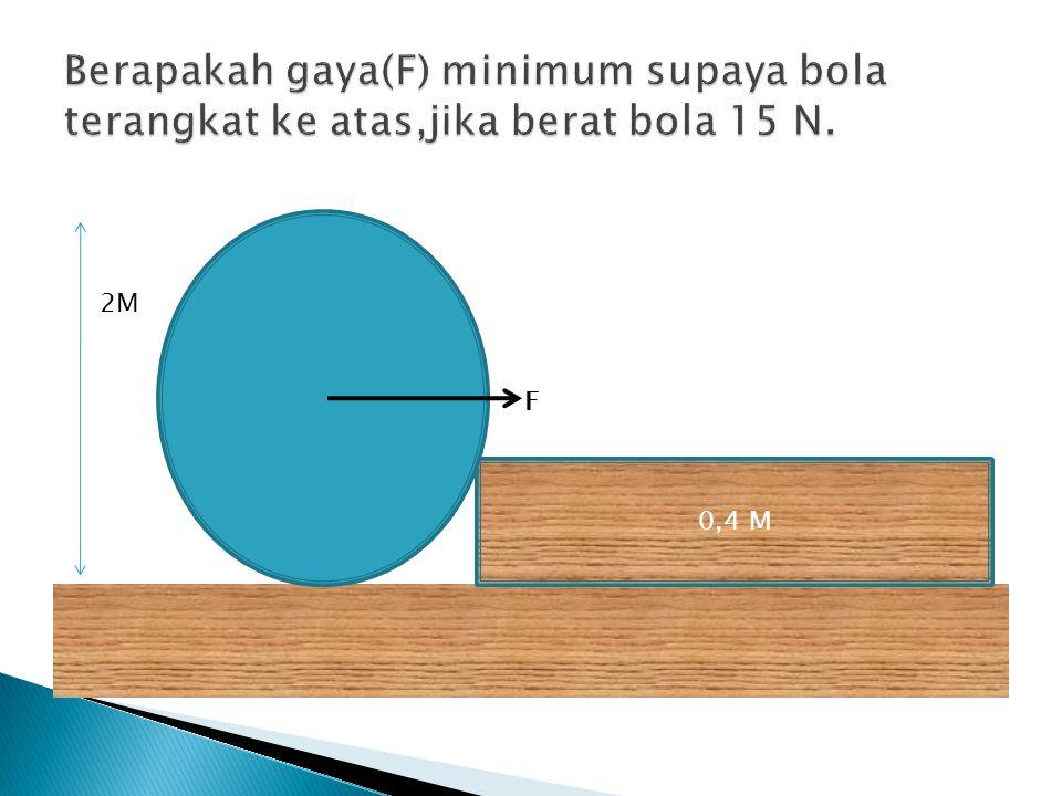 0,4 M 2M F