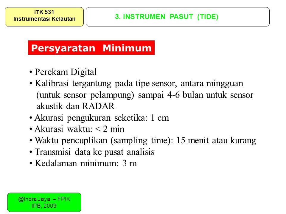 @Indra Jaya – FPIK IPB, 2009 3.