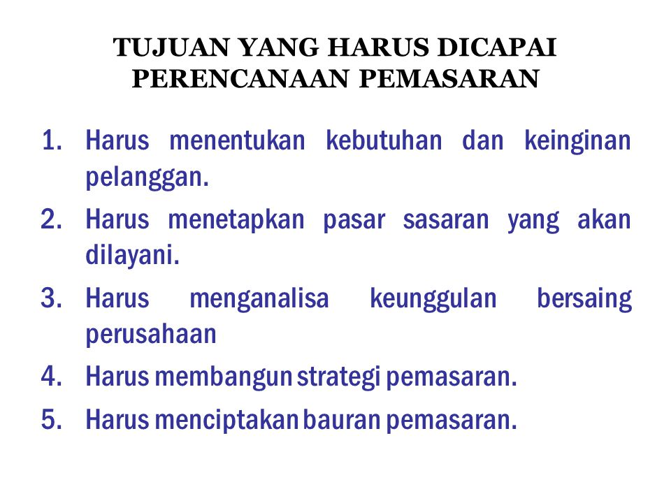 4/20/20157 IDENTIFIKASI TARGET PASAR Target Marketing is focusing all marketing decisions by :  Market Research  Segmentation  Penetration by Positioning