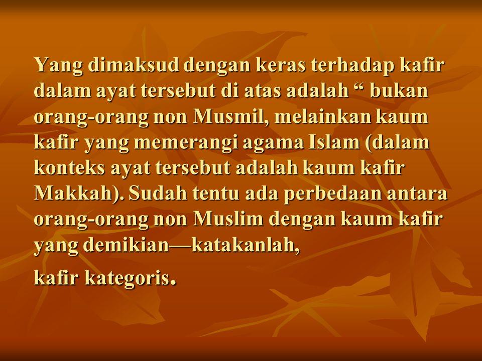 Nabi Muhammad pernah bersabda Law saroqot Fathîmatu binti Rosûlulah laqotto'tu yadaha (Seandainya anak perempuan Rasulullah mencuri, maka aku potong tangannya).