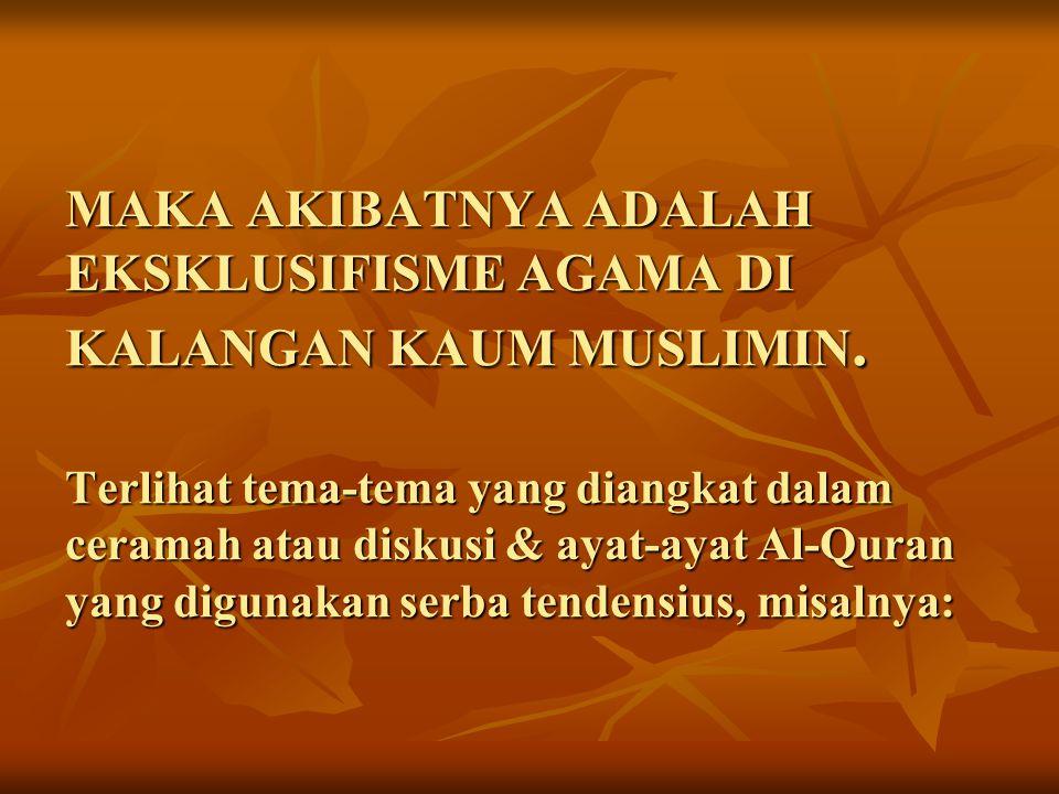 QS Al-fath, 48:29 & al-Baqarah; 120                alFath;29,   al-Baqarah, 120       