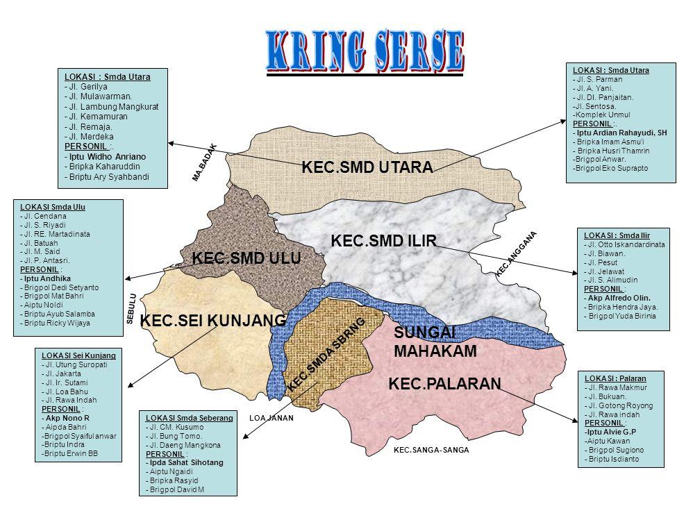 Rawan Ilegal Minning - Jl.Otto Iskandardinata - Jl.