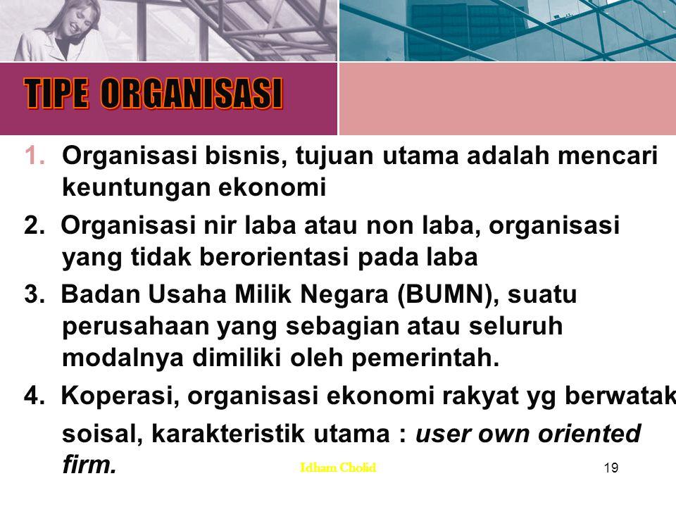Pola Komunikasi a.Komunikasi dari atas ke bawah (top- down/ downward) Umumnya terkait dengan tanggung jawab dan wewenang seseorang dalam suatu organisasi.