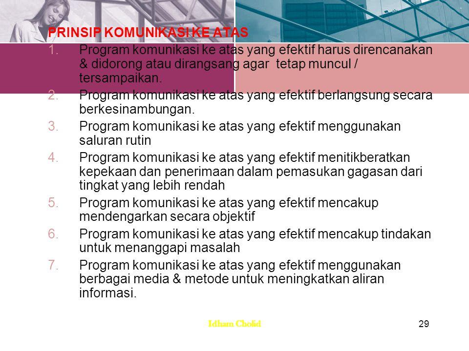 Manajer Umum Manajer Keuangan Manajer Produksi Manajer Pemasaran Bagian promosi Bagian pabrik Bagian penelitian Bagian Akuntansi Bagian pendanaan Bagian Penjualan KARYAWAN 30 Idham Cholid
