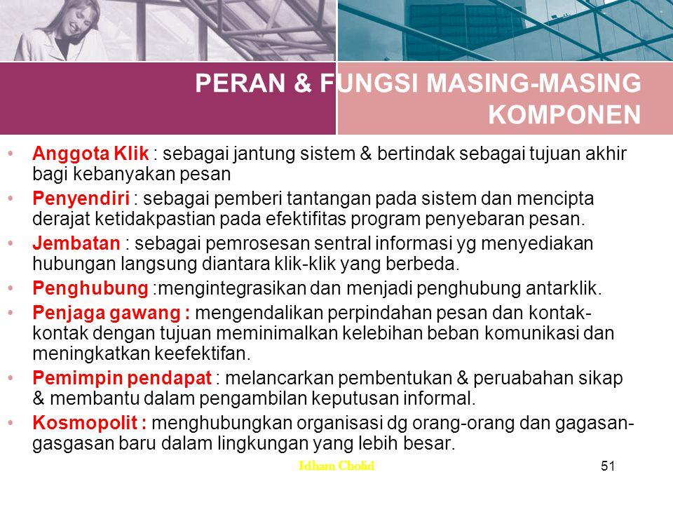 Komunikasi Organisasi Komunikasi organisasi adalah pengiriman dan penerimaan berbagai pesan organisasi di dalam kelompok formal maupun informal dari suatu organisasi (Wiryanto, 2005).