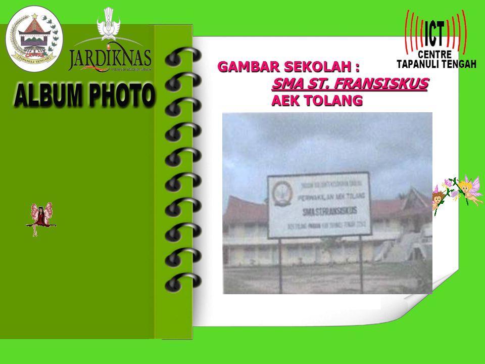 By TIARMA PV SITUMORANG 2 ALBUM SEKOLAH  GAMBAR SEKOLAH  GAMBAR PARA GURU DAN BIO DATA  GAMBAR PARA PEGAWAI DAN BIO DATA