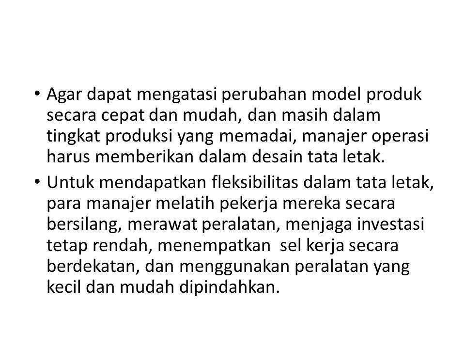 4 Aliran informasi.