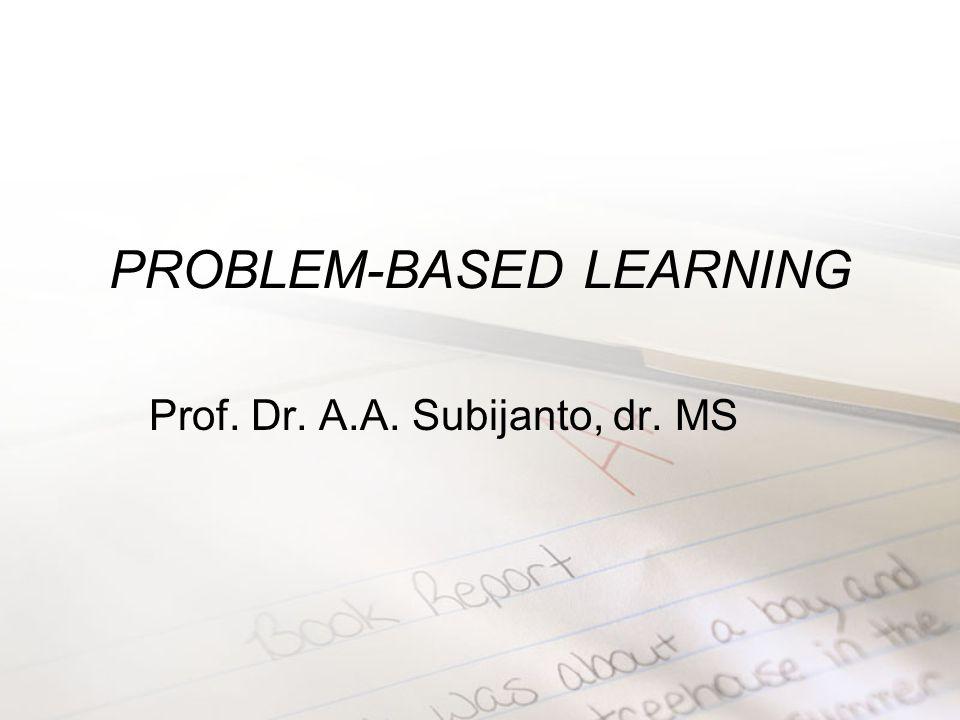 Blok atau modul Unit fungsional pendidikan terkecil dalam kurikulum Mempunyai tujuan instruksional pendidikan Membutuhkan waktu dan proses pendidikan tertentu Satuan bebas yang merupakan bagian dari struktur keseluruhan Merupakan bagian yang menunjang program dari sistem itu