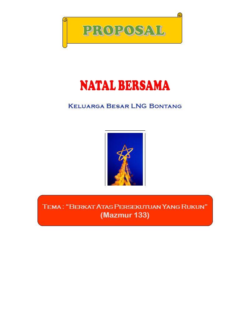 Natal merupakan suatu moment yang selalu dinantikan oleh umat kristiani diseluruh dunia, tak terkecuali di indonesia.