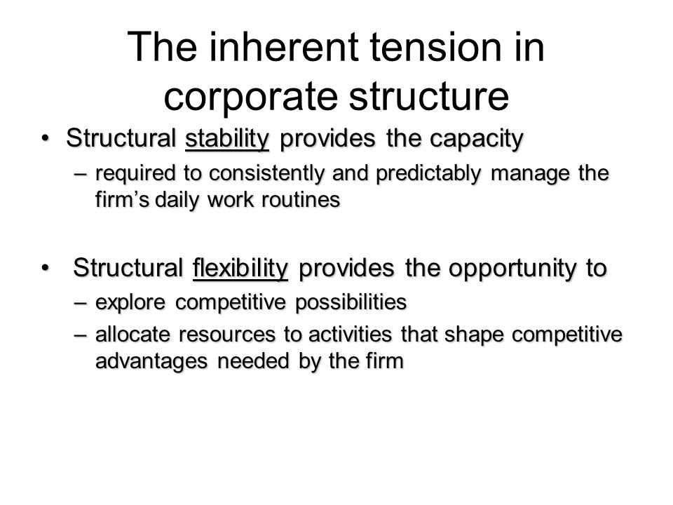 Corporate function R&D Manuf acturi ng Marke ting SalesServic es Overseas Operation Rigid Business system known as Value Chain (equity link) A 20 th -century companyA 21st-century corporation Kenichi Ohmae, 2000 R&DSilicon ValleyTelco Engin eering Manuf acturi ng Sales Servic es In Vietnam (Outsourced) Major Markets (Outsourced) In Bangalore, Heyderabad Marke ting Custo mers The Company internet $ bill collection $ Network function with key levers at hand