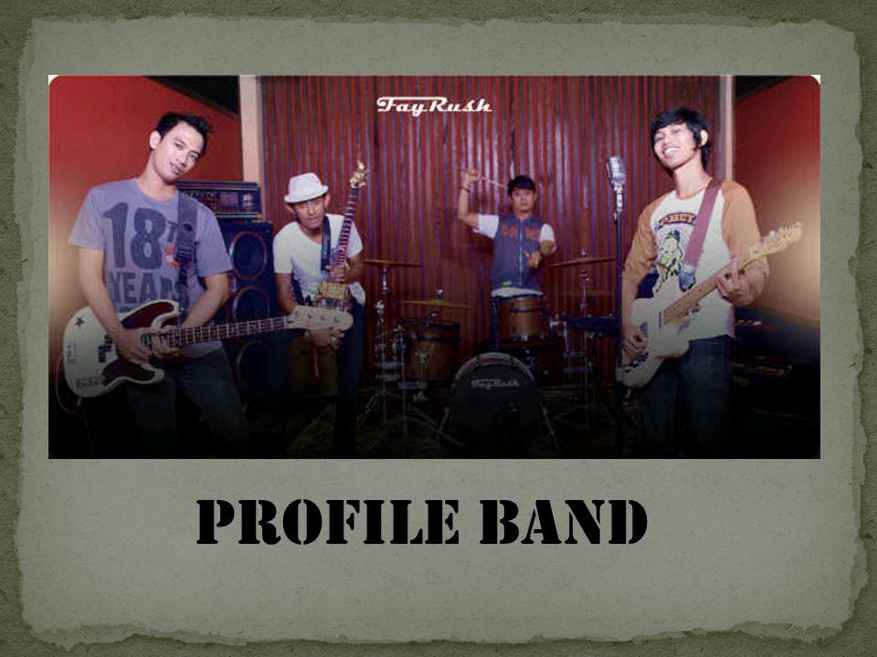 PROFILE BAND