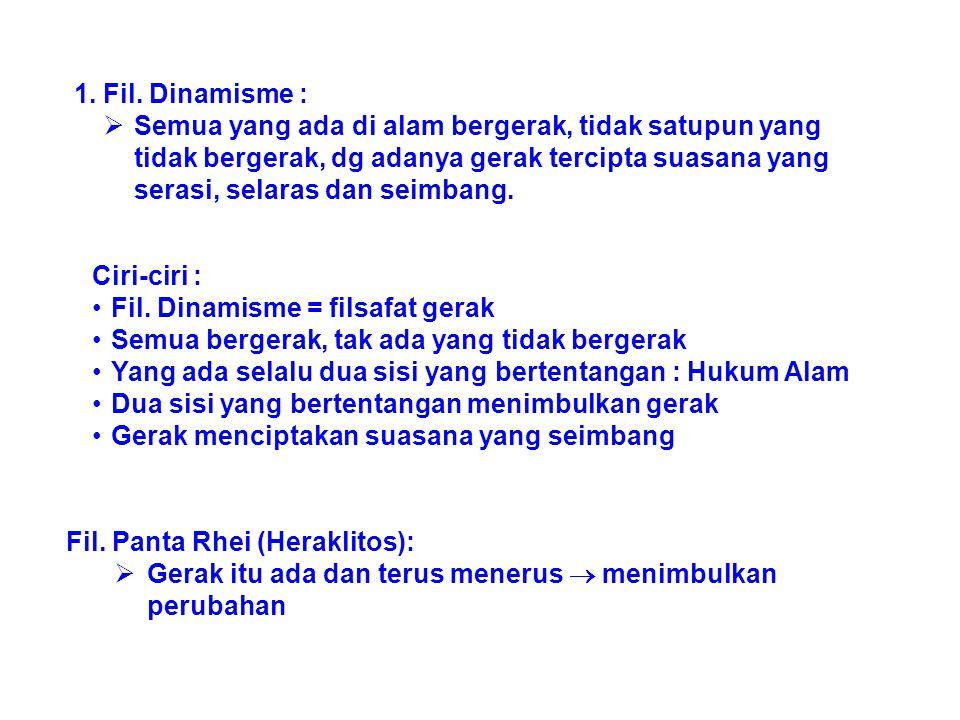 1. Fil.