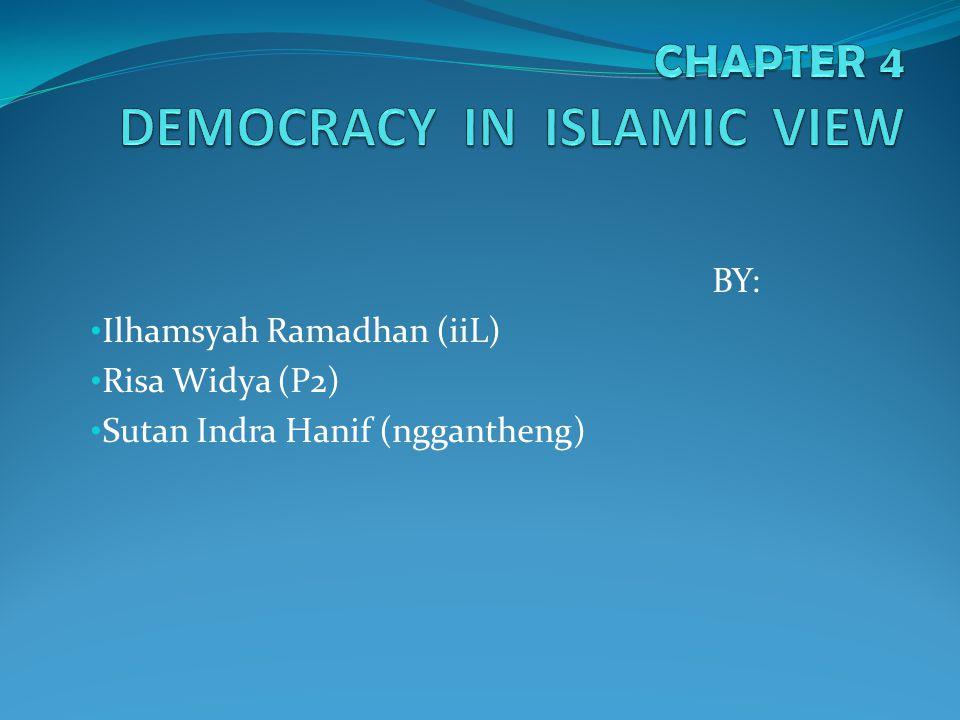 BY: Ilhamsyah Ramadhan (iiL) Risa Widya (P2) Sutan Indra Hanif (nggantheng)