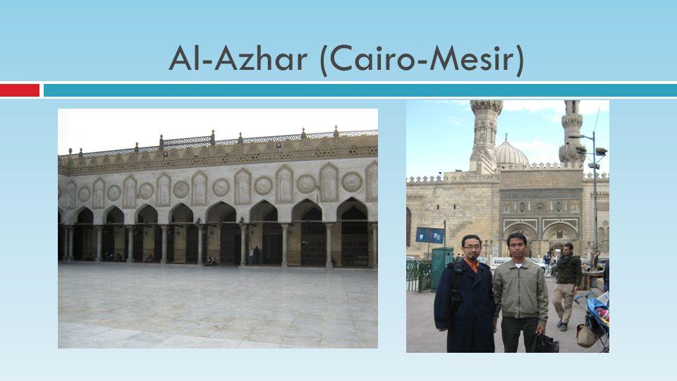 Al-Azhar (Cairo-Mesir)