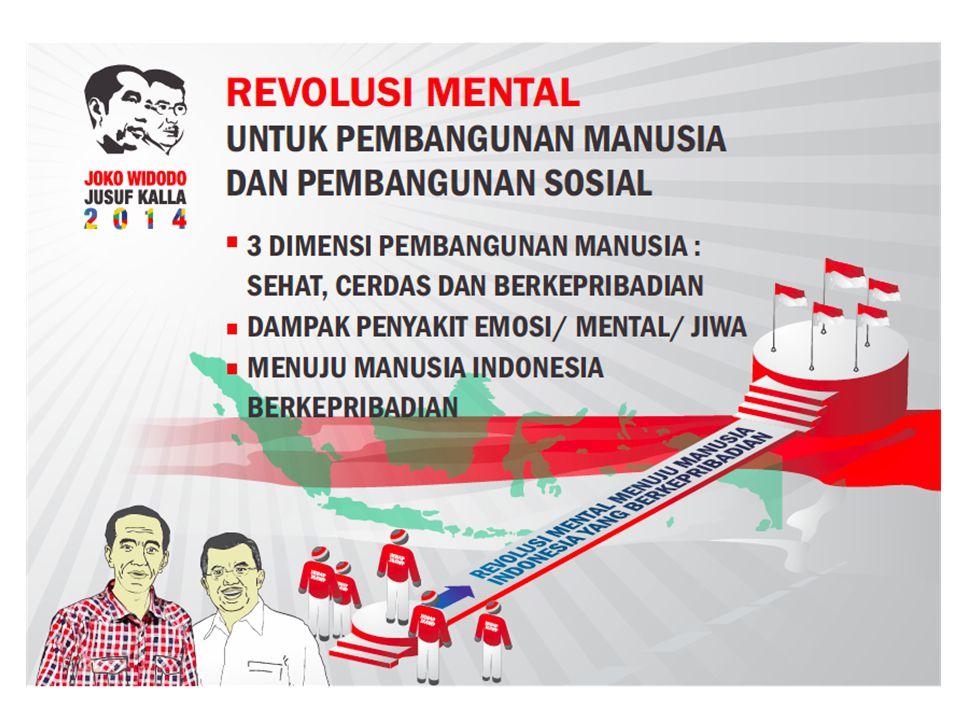 MENTERI KESEHATAN REPUBLIK INDONESIA RPJMN 3 (2015– 2019) Memantapkan pembangunan secara menyeluruh dengan menekankan pembangunan keunggulan kompetitif perekonomian yang berbasis SDA yang tersedia, SDM yang berkualitas, serta kemampuan IPTEK PENTAHAPAN PEMBANGUNAN RPJPN 2005-2025 (UU 17/2005) 13 PENGEMBANGAN SDM KESEHATAN YANG BERKUALITAS !!!