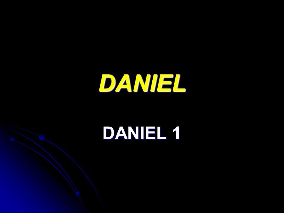 UPAH KESETIAAN Perawakan Daniel dan teman-temannya lebih baik dan mereka kelihatan lebih gemuk dari pada semua orang muda.