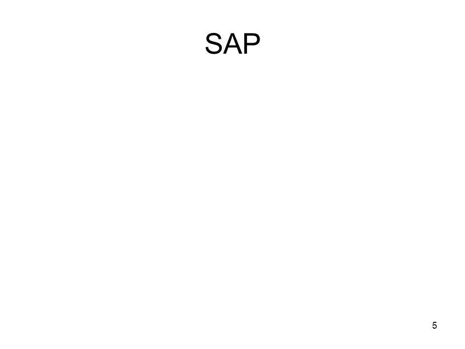SAP 5