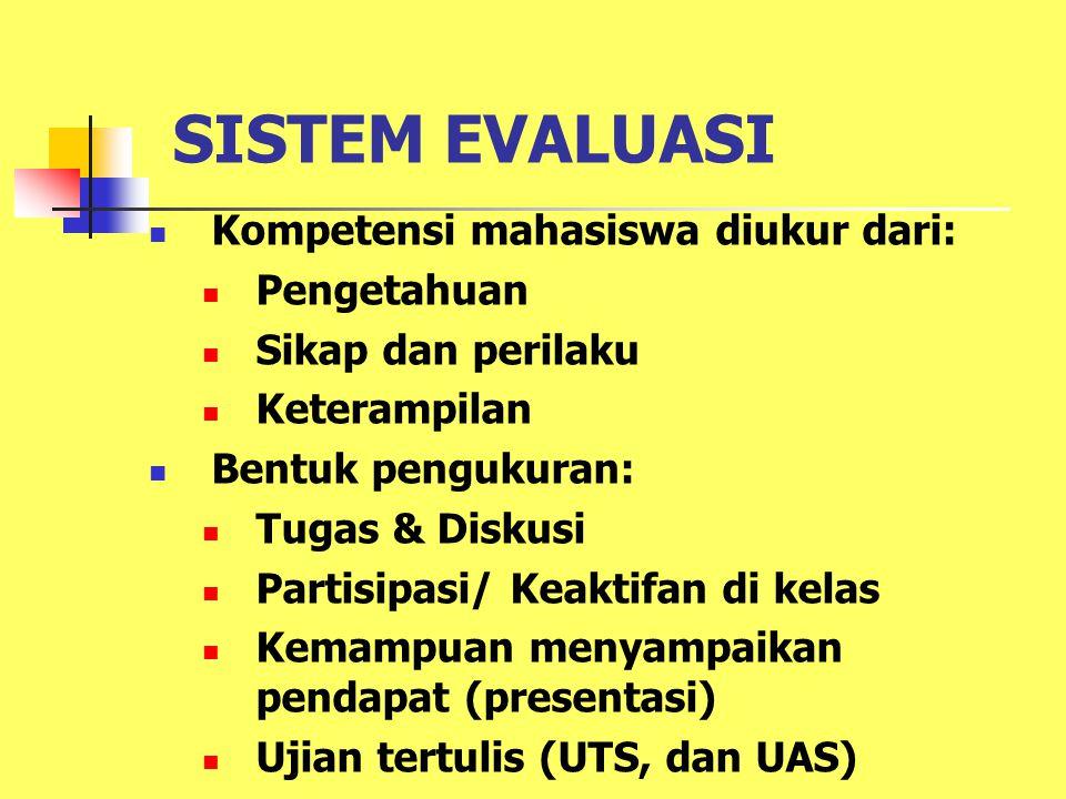 Menurut Anda..Mungkinkah di Indonesia dilahirkan para entrepreneur???.