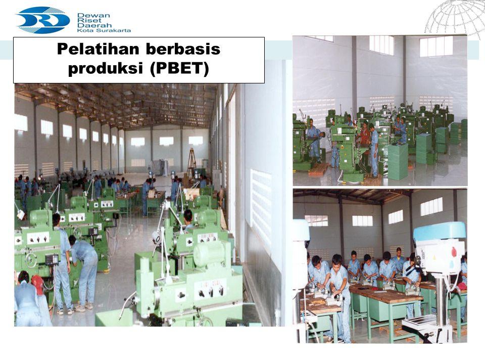 4/20/2015 Seite 11 Seite 11 Pelatihan berbasis produksi (PBET)