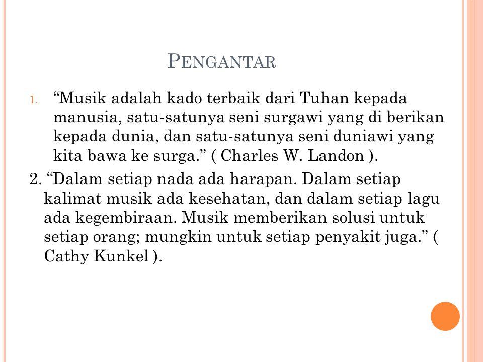 PENGERTIAN 1.