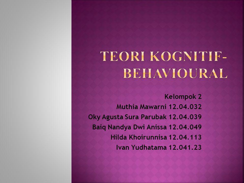 Kelompok 2 Muthia Mawarni 12.04.032 Oky Agusta Sura Parubak 12.04.039 Baiq Nandya Dwi Anissa 12.04.049 Hilda Khoirunnisa 12.04.113 Ivan Yudhatama 12.041.23