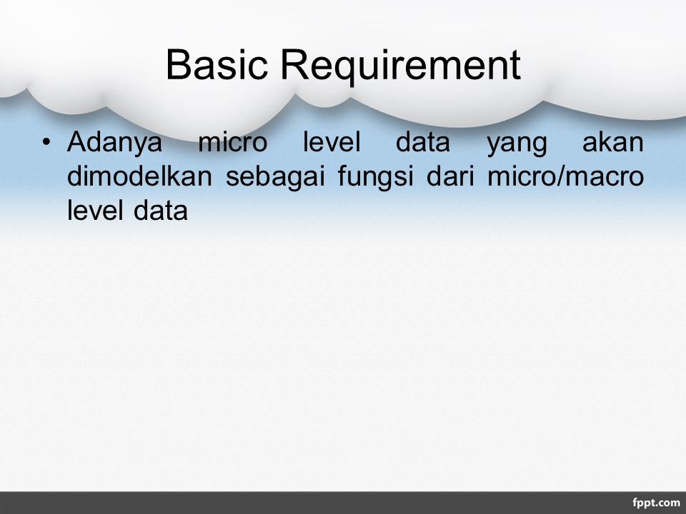 Keunggulan HLM HLM dapat menggabungkan prediksi pada level makro dan mikro, sehingga dapat memprediksi dan memahami data dengan lebih baik.