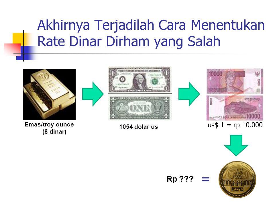 Rekayasa Menghilangkan Dirham 1 Dirham Perak 10 Dollar us Silver 10 Dollar us in Silver Coin 10 Dollar us 100.000 Rupiah 20 Dollar Singapura