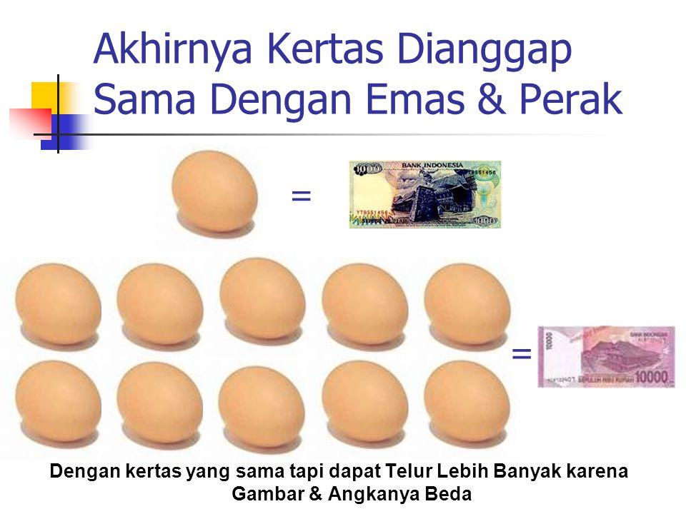 Akhirnya Terjadilah Cara Menentukan Rate Dinar Dirham yang Salah Emas/troy ounce (8 dinar) = Rp ??? 1054 dolar us us$ 1 = rp 10.000