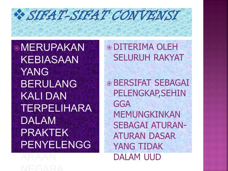  KONSTITUSI BERASAL DARI BAHASA INGGRIS CONTITUTION ATAU DARI BAHASA BELANDA CONSTITUTE YANG BERARTI UNDANG- UNDANG DASAR.