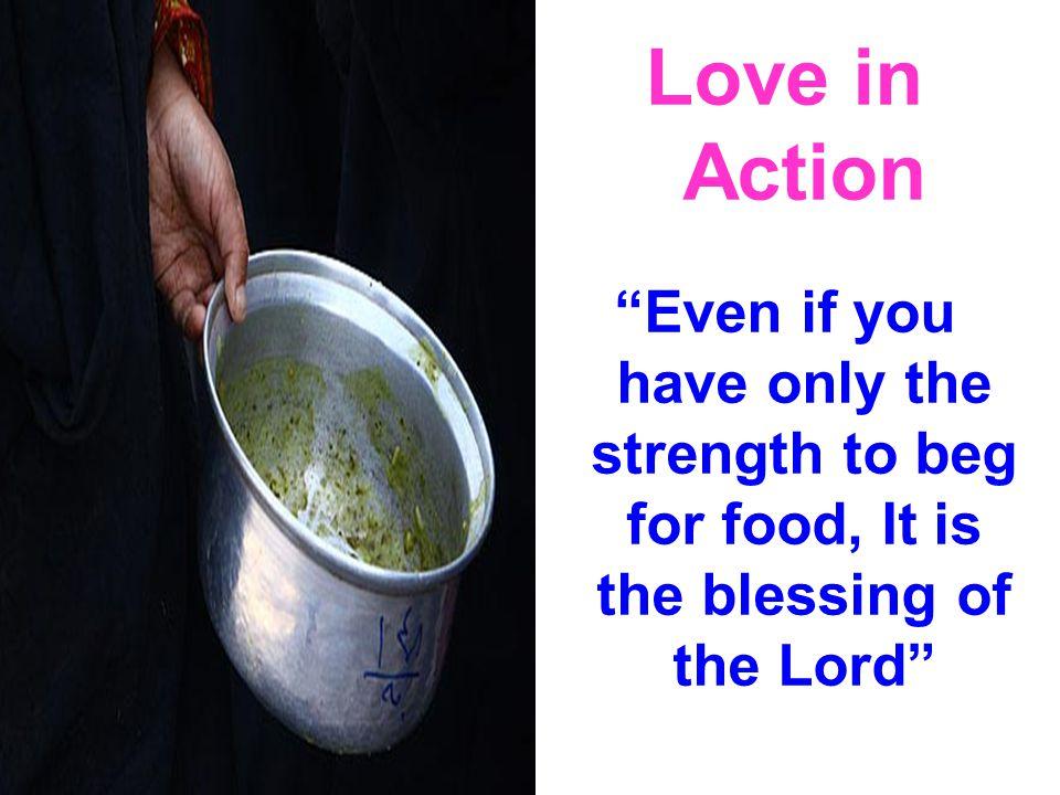 Tidak ada kasih yang lebih besar dari pada kasih seorang yang meberikan nyawanya untuk sahabat- sahabatnya (Yoh 15 : 13)