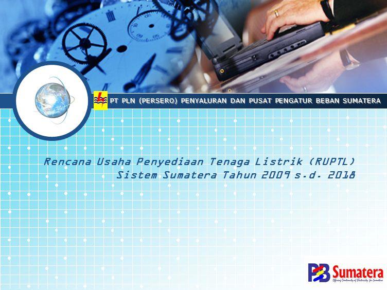Electricity For a Better Life PT PLN (PERSERO) P3B SUMATERA 11 Perubahan kesiapan pembangkit karena pergeseran jadwal pemeliharaan (perbaikan) pembangkit dan jadwal operasi pembangkit baru akan berdampak pada perubahan komposisi pembebanan pembangkit.