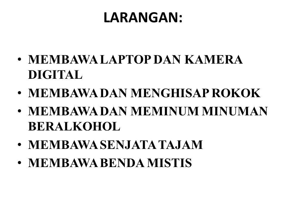 Daftar Kelompok Kelompok 1: Brangus A.