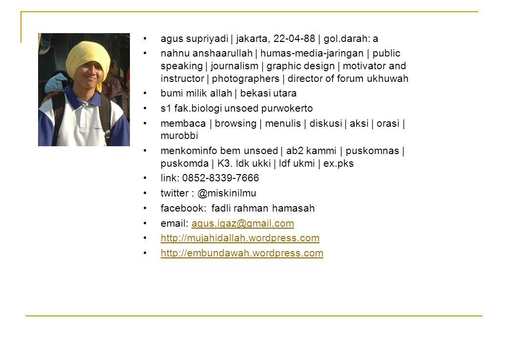 Bahan baku gerakan jihadi di Indonesia terutama berasal dari aktivis Darul Islam (DI) Faksi Abdullah Sungkar.