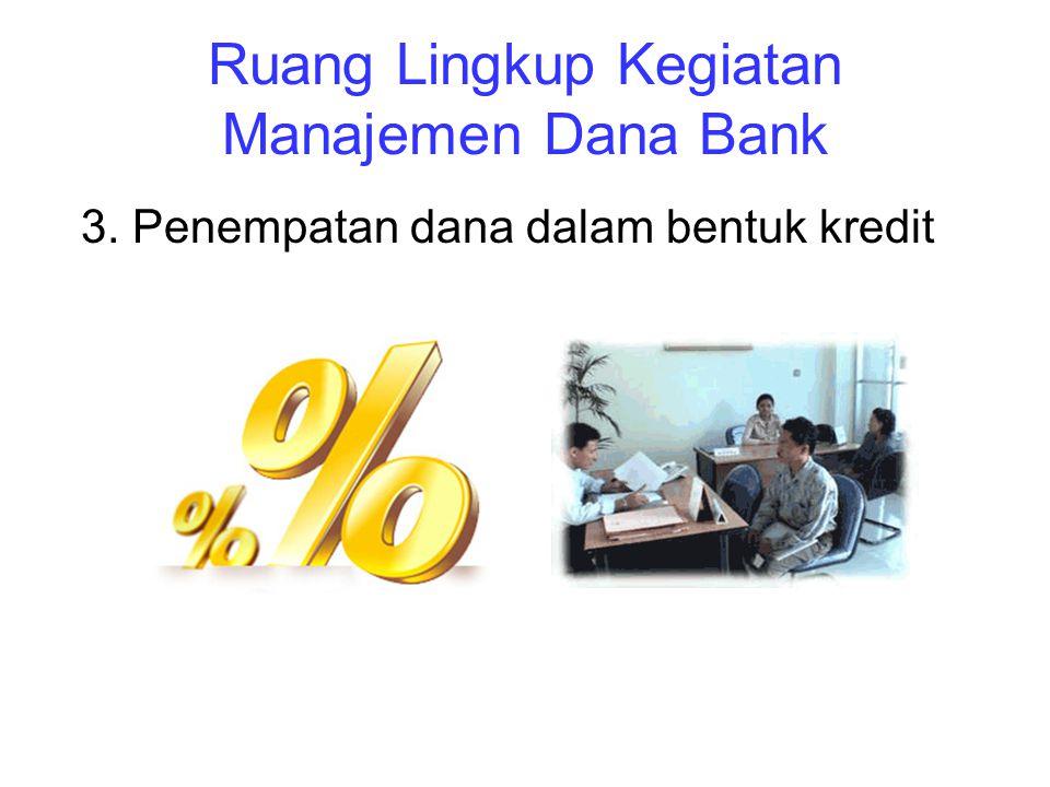 Penilaian Masyarakat Thd Perbankan Indonesia Sumber : Muliaman M. Hadad, dkk, 2004