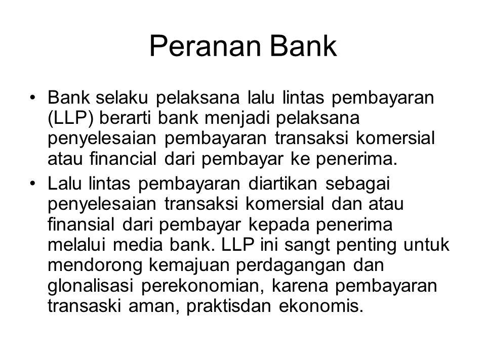 Kepercayaan masyarakat Sebagai lembaga perantara, falsafah yang mendasari kegiatan usaha bank adalah kepercayaan masyarakat.