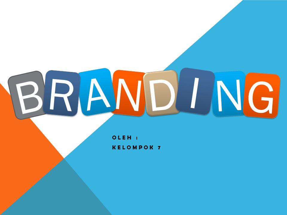 MATRIKS STRATEGI PENGEMBANGAN BRAND Line ExtensionBrand Extension Multi BrandNew Brand Yang ada Baru Yang ada Baru Kategori Produk Brand Image