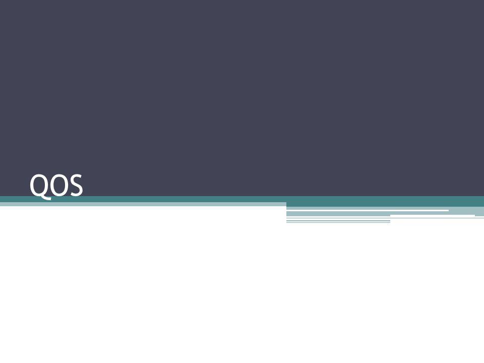 Jenis QoS pada WiMAX Berdasarkan jenisnya, QoS pada 802.16 MAC ini dapat dikelompokan menjadi empat jenis yaitu ▫unsolicited grant service (UGS), ▫real time polling (rtPS), ▫no-real-time poling (nrtPS), dan ▫best effort (BE).