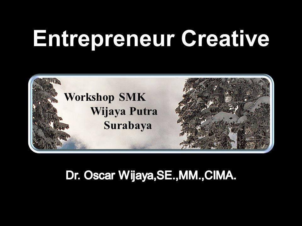 Workshop SMK Wijaya Putra Surabaya