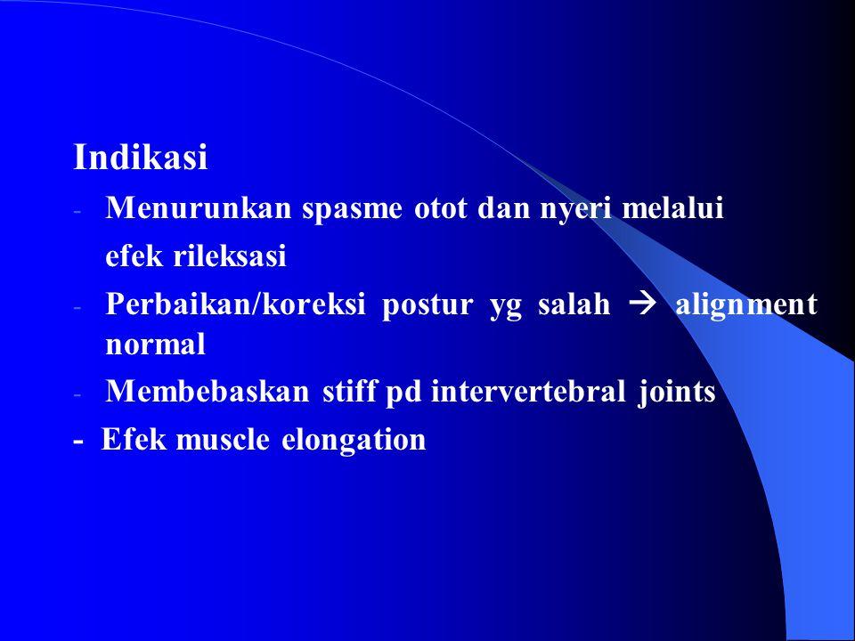 Mc. Kenzie exercise Oleh: Sugijanto Disampaikan pada: pelatihan menualterapi spine Aceh April 2007