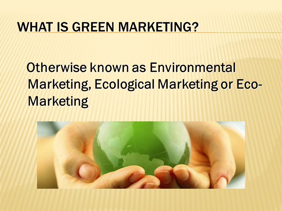  Environmental consumerism is defined as a consumer's purchase behavior influenced by environmental concerns (Shrum et al.