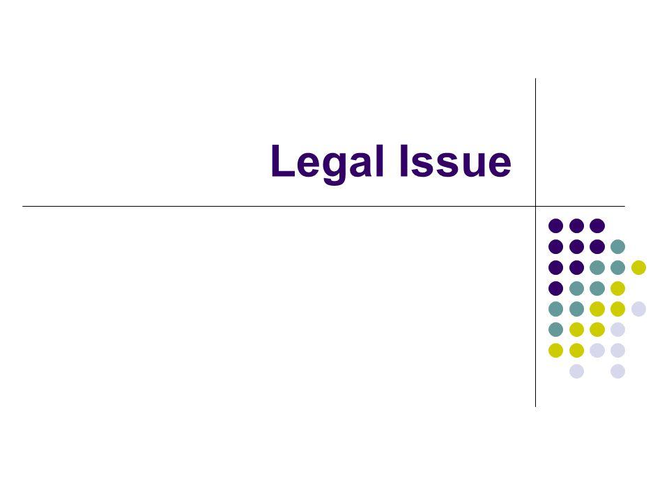 Out Line Internet Fraud Domain Tasting Cybersquatting Taxation Copyright Sistem Hukum di Indonesia